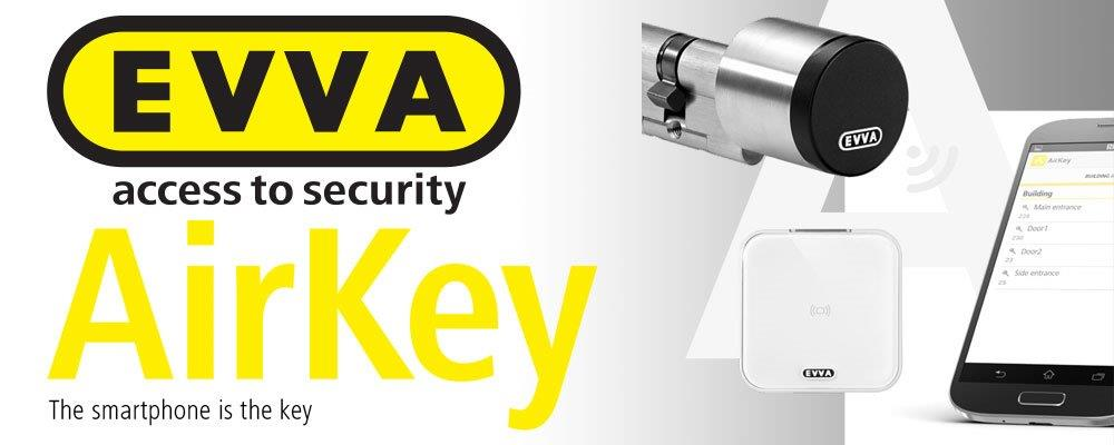EVVA AIR KEY